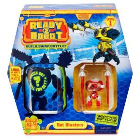 Ready2Robot - Bot Blaster Miotacze Style 2 553953