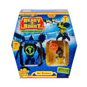 Ready2Robot - Bot Blaster Miotacze Style 3 553960