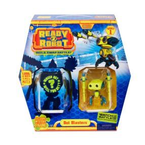 Ready2Robot - Bot Blaster Miotacze Style 4 553977