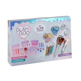 Glam Goo - Zestaw Slime Mega Pack z akcesoriami 554844