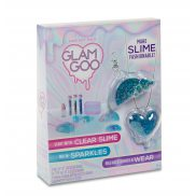 Glam Goo - Zestaw tematyczny Fantasy Slime 549628
