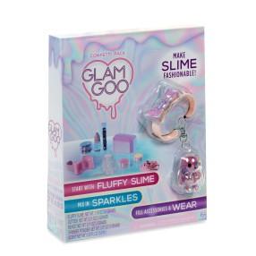 Glam Goo - Zestaw tematyczny Konfetti Slime 549635