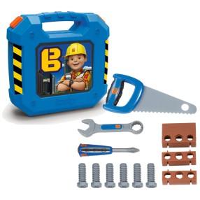 Smoby - Bob Budowniczy Skrzynka z narzędziami 360153