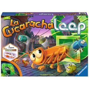 Ravensburger - Gra La Cucaracha Loop 211616
