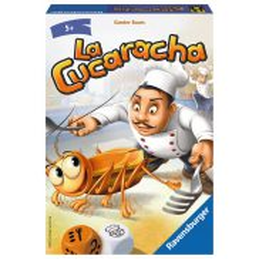 Ravensburger - Gra La Cucaracha MID 211739