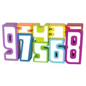 Eichhorn - Cyferki do nauki dodawania 3409