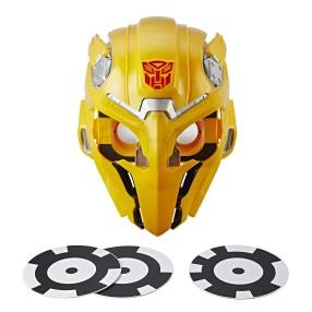 Hasbro Transformers BumbleBee - MV6 Maska Bee Vision AR Experience E0707