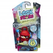 Lock Stars - Figurka RED PIRATE E3213