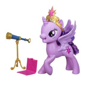 My Little Pony - Magiczna Historie Twilight Sparkle Mówi Po Polsku E2585