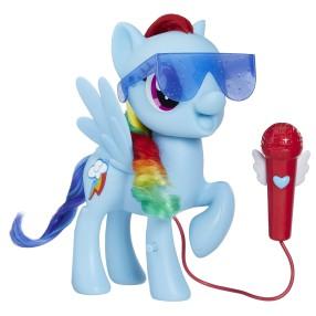 My Little Pony - Śpiewająca Rainbow Dash Po Polsku E1975