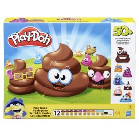 Play-Doh - Ciastolina Kupa zabawy E5810