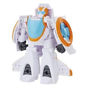 Playskool Transformers RSB - Rescue Bots Jet Blade E0151
