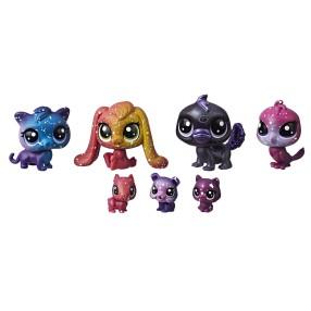Littlest Pet Shop - Kosmiczni przyjaciele Czarna Dziura E2254