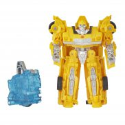 Hasbro Transformers BumbleBee - MV6 Energon Igniters Power Plus Bumblebee Camaro E2092