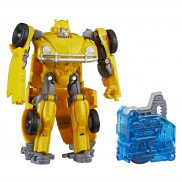 Hasbro Transformers BumbleBee - MV6 Energon Igniters Power Plus Bumblebee E2094
