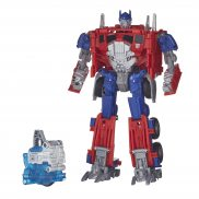Hasbro Transformers BumbleBee - MV6 Energon Igniters Nitro Optimus Prime E0754