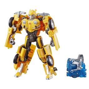 Hasbro Transformers BumbleBee - MV6 Energon Igniters Nitro Bumblebee E0763