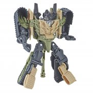 Hasbro Transformers BumbleBee - MV6 Energon Igniters Power Blitzwing E0756
