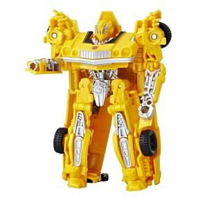 Hasbro Transformers BumbleBee - MV6 Energon Igniters Power Bumblebee Camaro E0759
