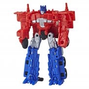 Hasbro Transformers BumbleBee - MV6 Energon Igniters Power Optimus Prime E1849