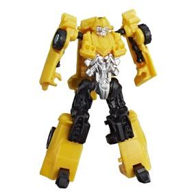Hasbro Transformers BumbleBee - MV6 Energon Igniters Speed Bumblebee Camaro E0760