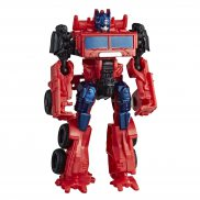 Hasbro Transformers BumbleBee - MV6 Energon Igniters Speed Optimus Prime E0765