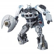 Hasbro Transformers Studio Series - Jazz Deluxe E0745