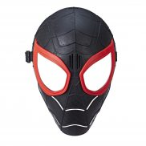 Hasbro Spider-Man Movie - Maska FX z dźwiękiem E2911