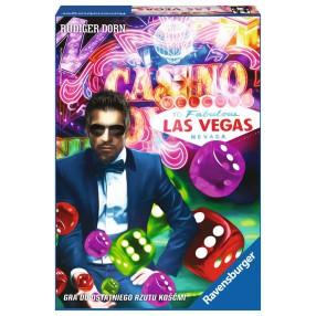 Ravensburger - Gra kasyno Las Vegas 272471