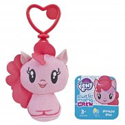 My Little Pony - Breloczek Pluszak Pinkie Pie 12 cm E3438