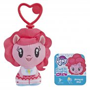My Little Pony - Breloczek Pluszak Pinkie Pie 12 cm E3443