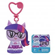 My Little Pony - Breloczek Pluszak Twilight Sparkle 12 cm E3448