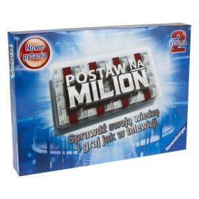 Ravensburger - Postaw na milion Edycja 2 260058