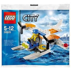 LEGO City - Coast Guard Seaplane Set 30225