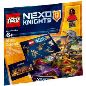 LEGO Nexo Knights - Intro Pack 5004388