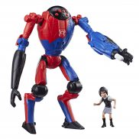 Hasbro Spider-Man Movie - Figurka Deluxe 25 cm SP//DR + Peni Parker E2888