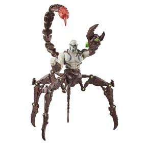 Hasbro Spider-Man Movie - Figurka Deluxe 25 cm Marvel's Scorpion E2889