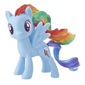 My Little Pony - Kucyk podstawowy Rainbow Dash E5006