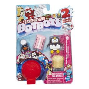 Hasbro Transformers BotBots - Figurki 5-Pak Sugar Shocks Seria 1 E4136 01