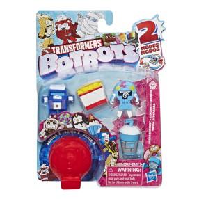 Hasbro Transformers BotBots - Figurki 5-Pak Sugar Shocks Seria 1 E4136 02