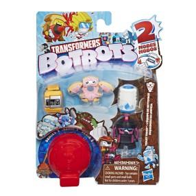 Hasbro Transformers BotBots - Figurki 5-Pak Toilet Troop Seria 1 E4137 01