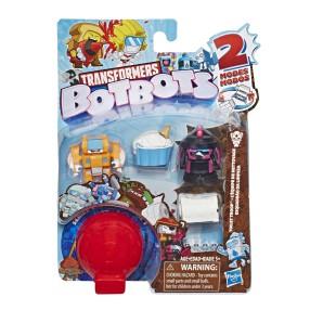 Hasbro Transformers BotBots - Figurki 5-Pak Toilet Troop Seria 1 E4137 03