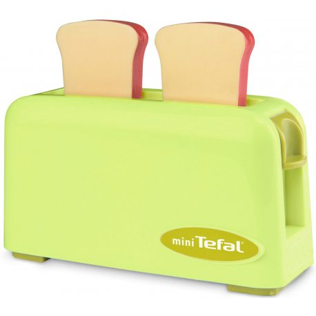 Smoby - Toster mini Tefal 99511013