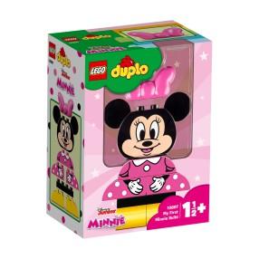 LEGO Duplo - Moja pierwsza Myszka Minnie 10897