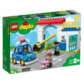 LEGO Duplo - Posterunek policji 10902