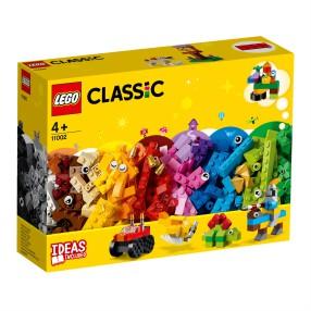 LEGO Classic - Podstawowe klocki 11002