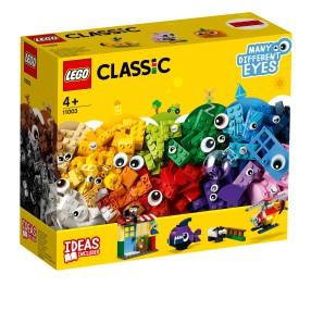 LEGO Classic - Klocki - buźki 11003