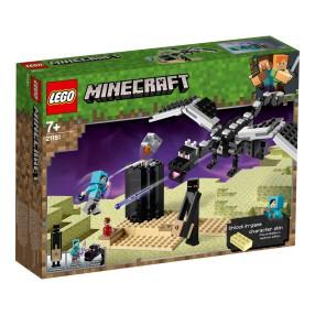 LEGO Minecraft - Walka w Kresie 21151