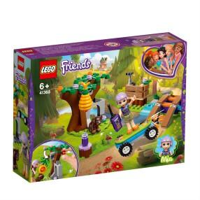 LEGO Friends - Leśna przygoda Mii 41363