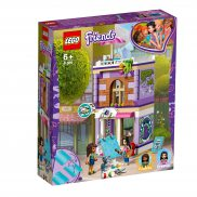 LEGO Friends - Atelier Emmy 41365